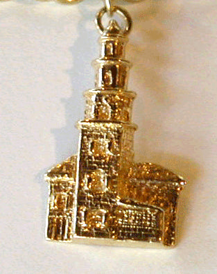 Christ Church of Alexandria Charm