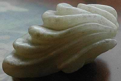 Alabaster Carving