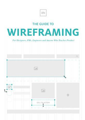 The Guide to Wireframing - Mirror Shen