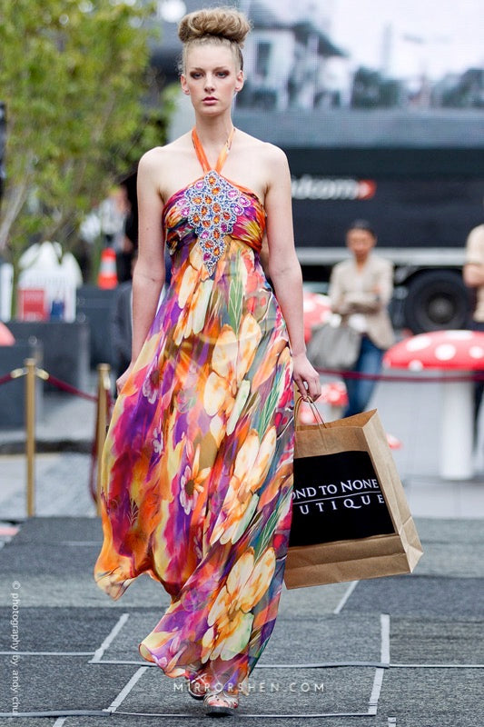 2011 Newmarket Catwalk on the Street