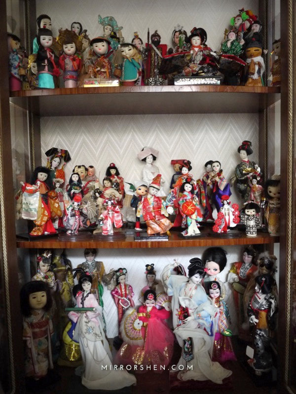 Whangarei Doll Room