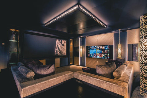 What is Immersive Home Cinema?