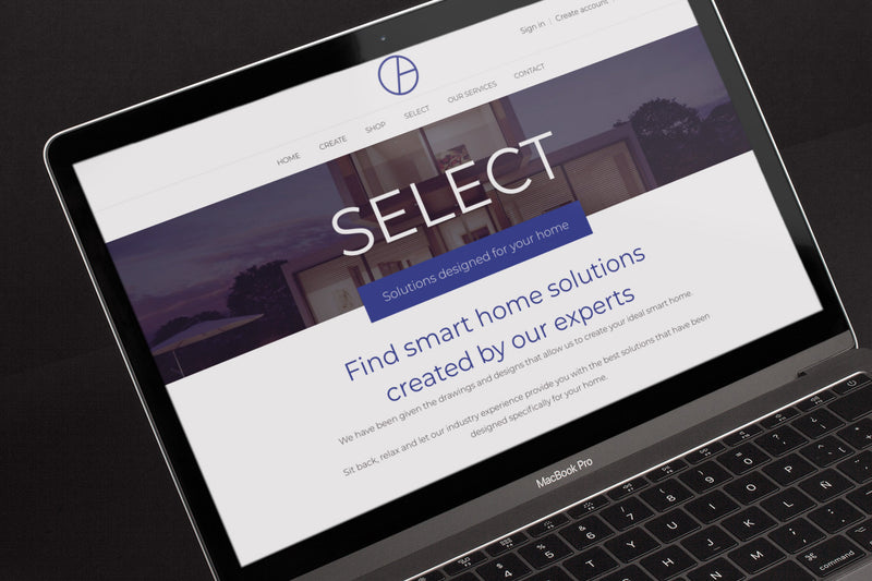 Avande Select: The answer to creating 21st century homes