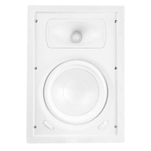 Ghost Gpw 8 In Wall Speaker