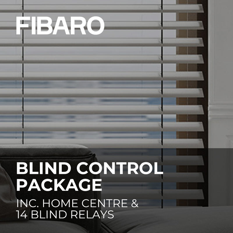 Fibaro Blind Control Package