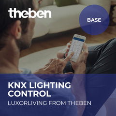 KNX Lighting Control Package - Base