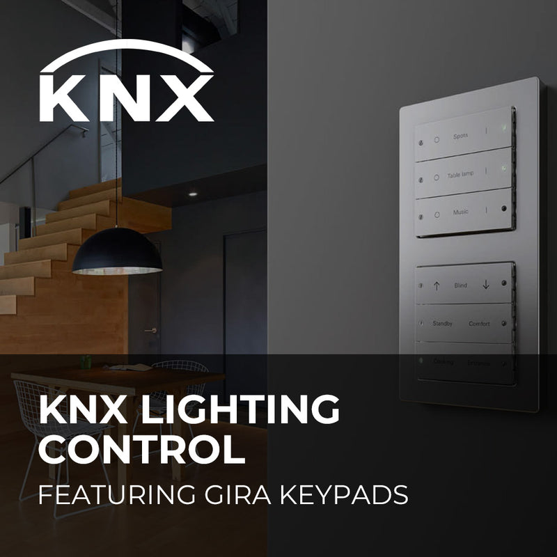 KNX Lighting Control Package