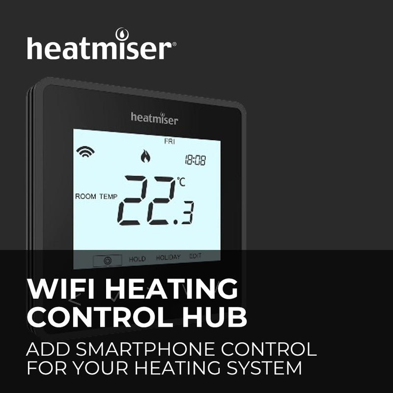 Smart Heating Control Package