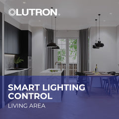 Smart Lighting Control - Living Area