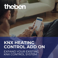 KNX Heating Control Add On Package