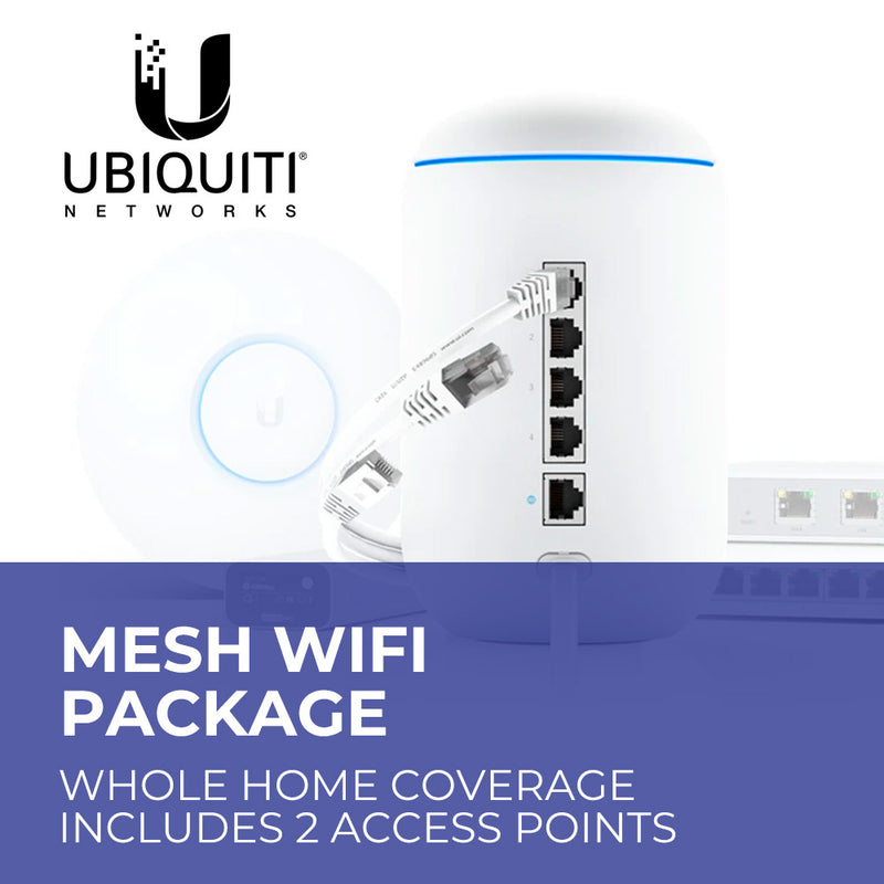 Mesh Wifi Package