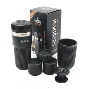Nanopresso - Barista Kit (Kit Only)