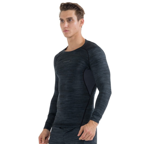 Active Compression Long Sleeve