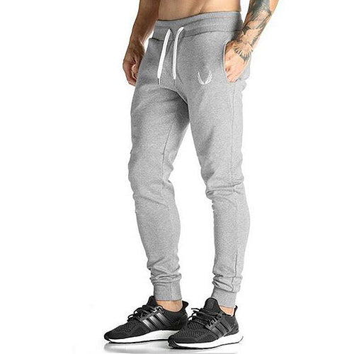 Active Cotton Pant