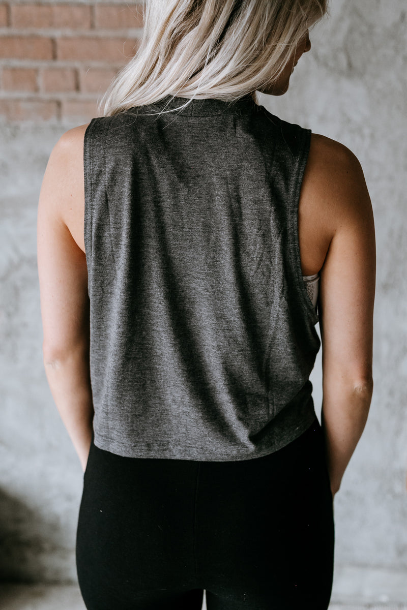 flex tank (4 colors)