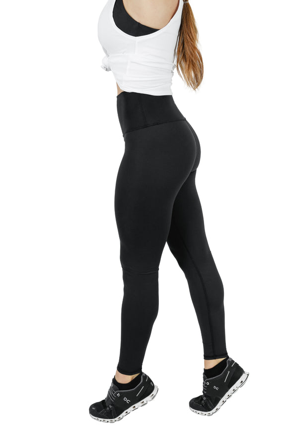 Movement Solid Legging - Black