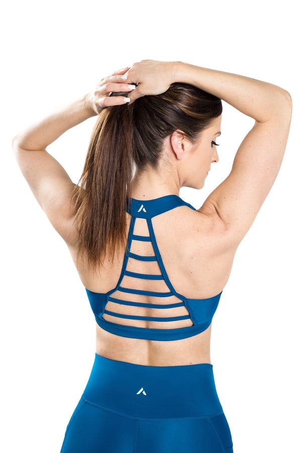 Flex Ladder Bra - Wave