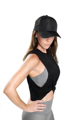 Active Hat - Black