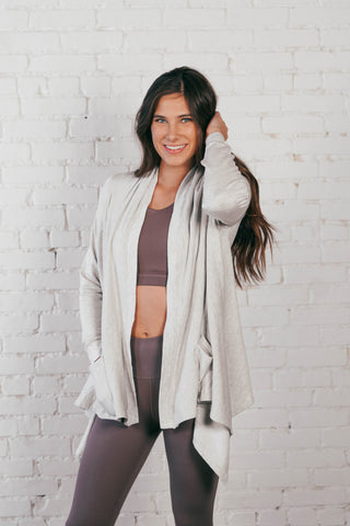 embrace me cardigan (2 colors)
