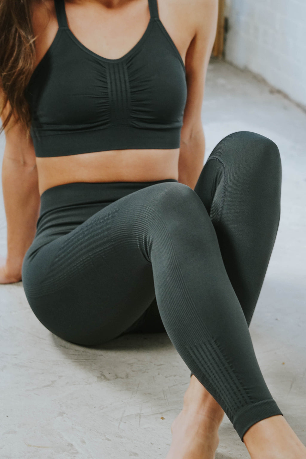 super-charge legging