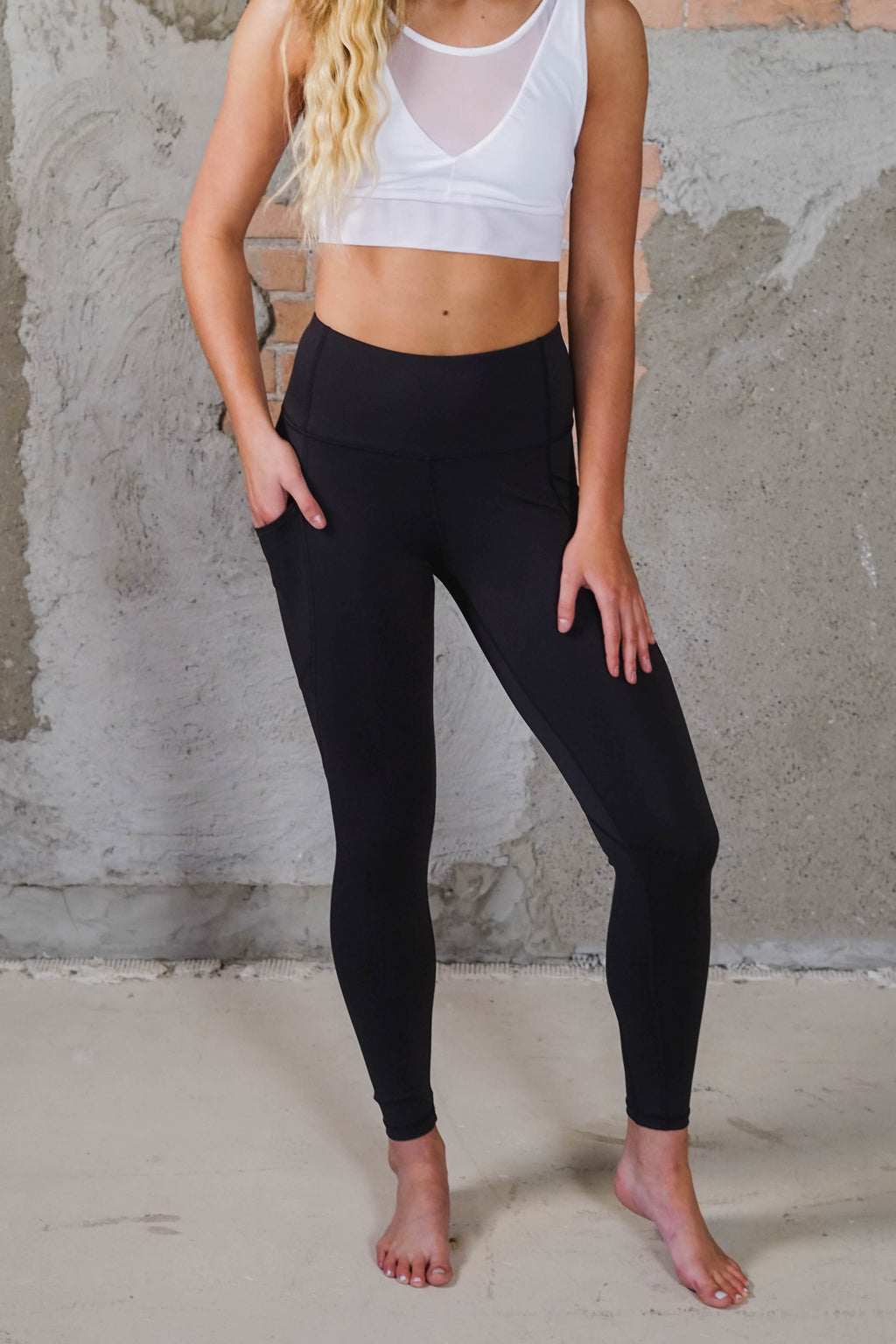 active legging (2 colors)