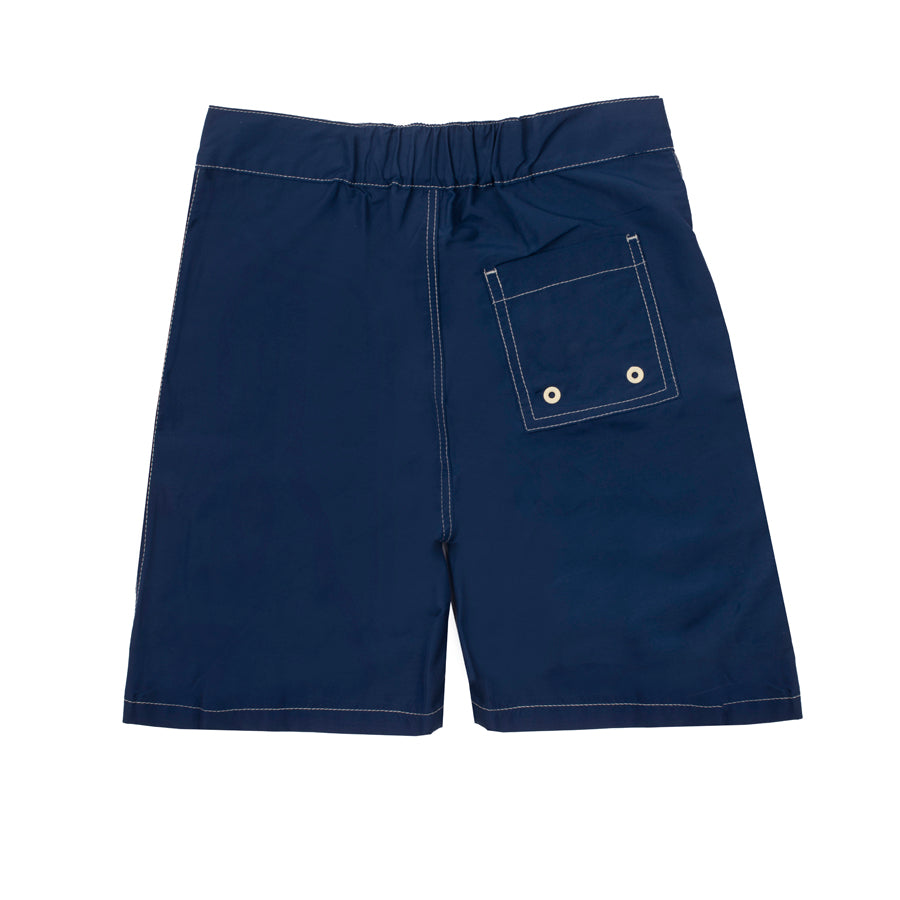 Charlie Surfer Short - Navy