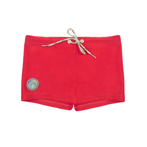 Kael Poppy Seed - Swim shorts