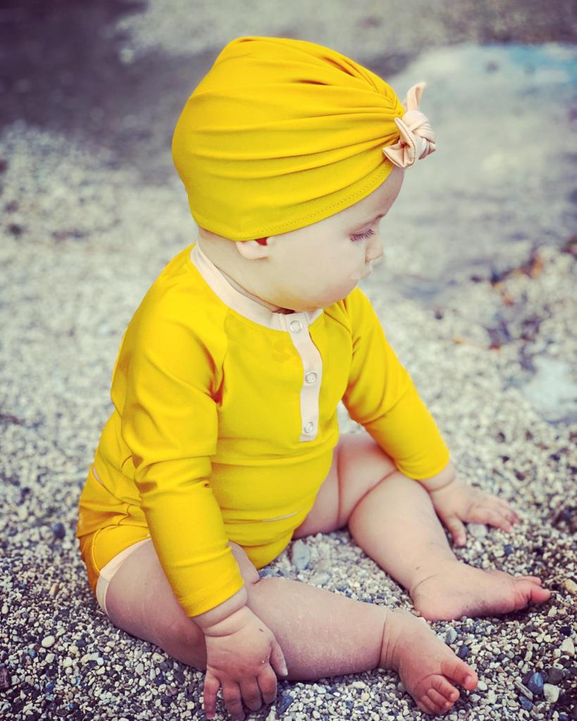 Beba Sun - Baby Swim Set