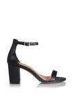 Florida Heels by Billini in Black