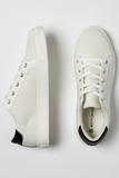 Exploration Sneaker By Betty Basics - Off White