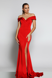Jadore Gown JX003 -  Red