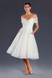 Jadore Dress in Ivory JX073