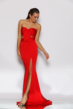 Jadore Two Piece Gown in all colours - JX2043