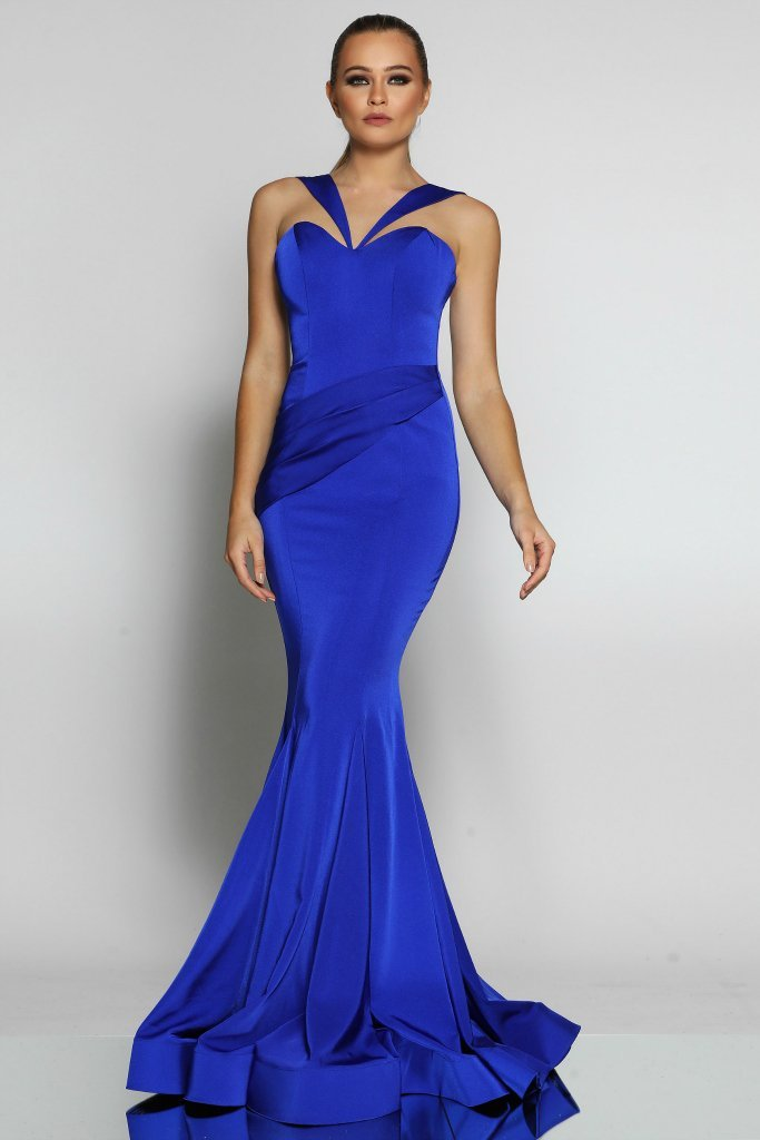 JX1049 Gown by Jadore