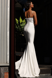 Jadore Gown JX3017 - Ivory