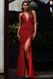 Jadore Gown JX3082 - Red