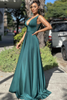 Jadore Gown JX4055 - Dark Green