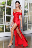 Jadore Gown JX4058 - Red