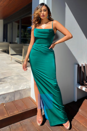Jadore Gown JX5017 - Green