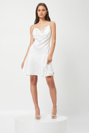Nova Dress by ELLIATT - White