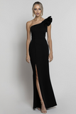Sue Frill Gown by Bariano BB33D31