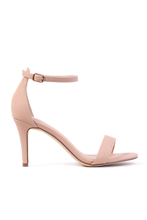 Matthew Heels by Verali in Nude
