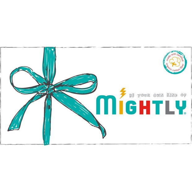 Mightly Gift Card