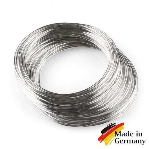 0.1-2mm Nichrome Wire Resistance Nickel Chrome 80//20 Heating 12 to 38 AWG