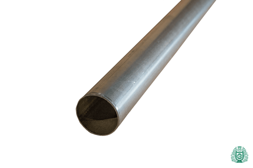 Railing Pipe Dia 40x1.5 to 65x2 Round Tube Steel Pipe Thread Pipe