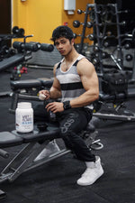 VM NUTRITION WHEY ISOLATE - Vasu Mittal