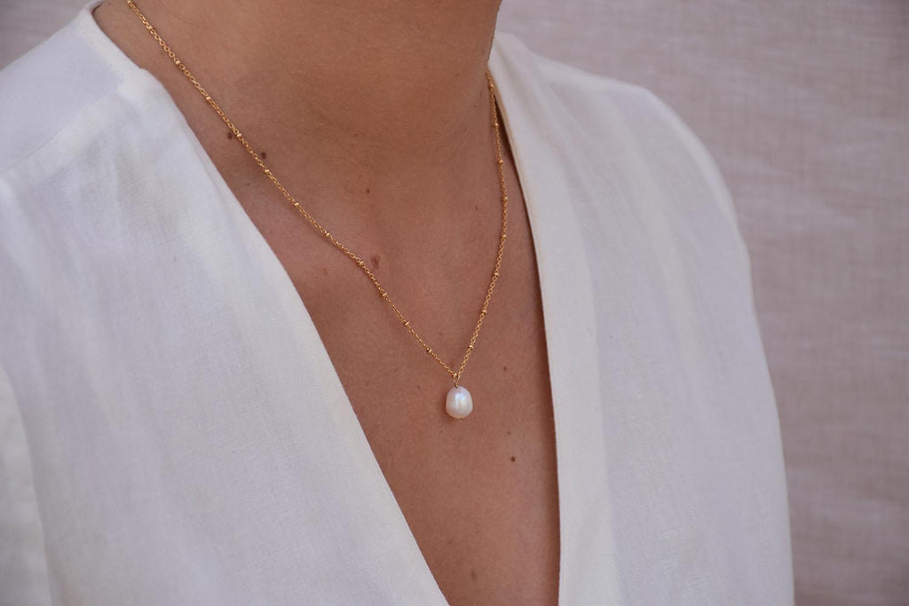 Collier Uzes Bazile Provence