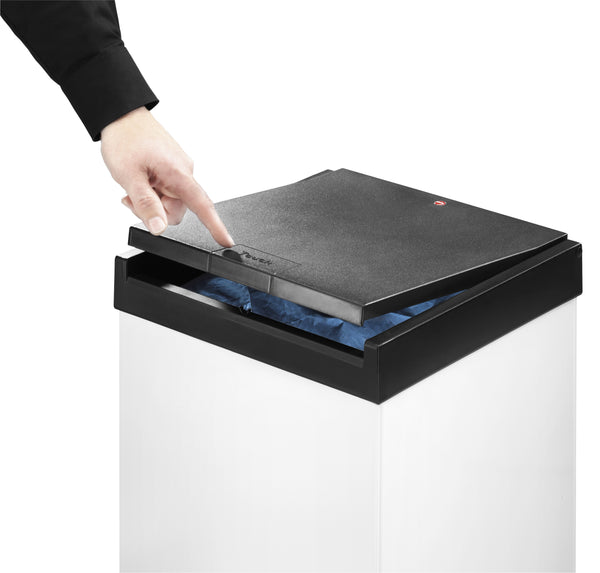 Hailo Big Box Touch XL - 60 Liter