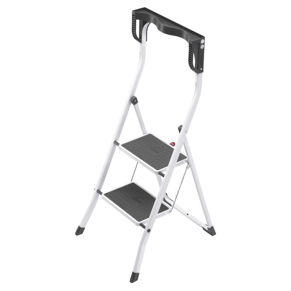 Hailo Safety Plus Folding Steps