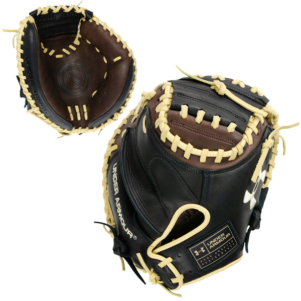 "UA Choice Select 31.5"" Catchers Mitt"